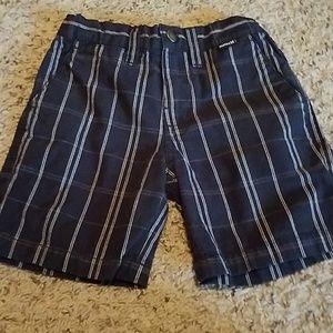 Little boys Hurley shorts